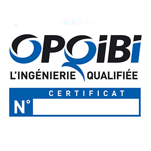 Certification OPQIBI – RGE